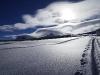 Destinazione Monte Corvo