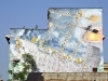 Graffiti graffiati